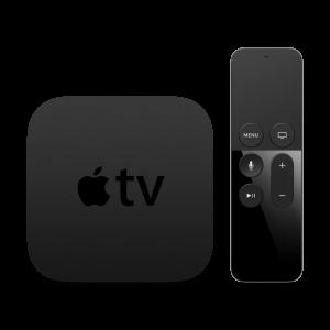 Apple TV 4. generácie